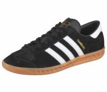Sneaker »Hamburg« schwarz / weiß