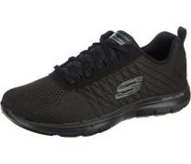 Flex Appeal 2.0 Break Free Sneakers schwarz