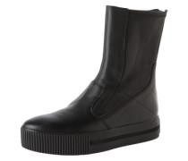 Boots 'Kick' schwarz