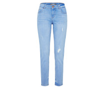 Slim Fit Jeans 'corey' hellblau