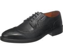 Loris Amphibiox Business Schuhe schwarz