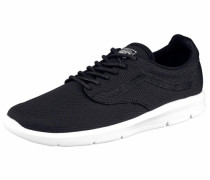 Sneaker »Iso 1.5+« schwarz / weiß