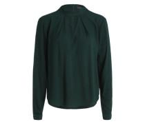 Bluse aus Viskose 'Hava' grün