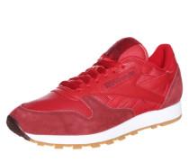 Sneaker 'Classic' rot