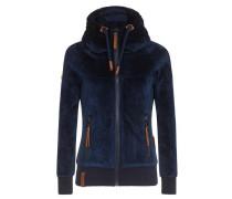 Jacket 'Dididadada II' nachtblau