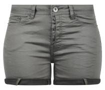 Shorts 'Elja' dunkelgrau