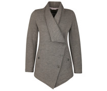 Mantel taupe