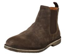Chelsea Boots 'Fenix' braun