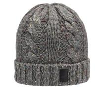 'Nitmasso' Hut grau