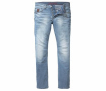 Slim-fit-Jeans »Jimmy« hellblau