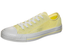 'Chuck Taylor All Star OX' Sneaker Damen