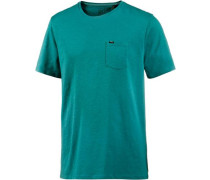 'Jacks Base' T-Shirt petrol