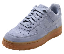 Sneaker Low 'Air force 1 '07' rauchblau
