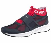 Sneaker »Rbr Mechs Ignite V3« dunkelblau / rot