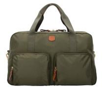 X-Travel Messenger Tasche 45 cm oliv