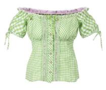 Bluse 'Ely' grün