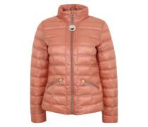 Outdoor Jacke rosa