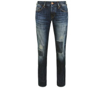 Jeans 'rocco RED Selvage' dunkelblau