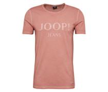 T-Shirt '15 JJJ-27Craig' rostrot
