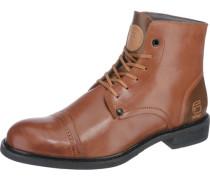 Warth Boot Stiefeletten braun
