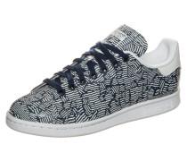 Sneaker 'Stan Smith' marine / weiß