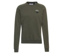Sweatshirt '0' khaki