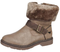 Shoes Winterstiefelette braun / taupe