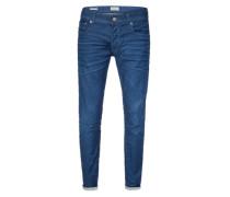 Slim Fit Jeans Jjitim Jjoriginal JJ 520 LID Noos blau