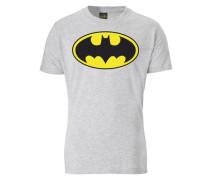 """T-Shirt """"batman"""" weiß"""