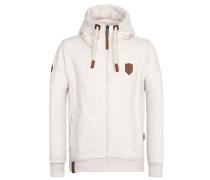 Zipped Jacket Birol VII beige