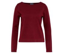 Sweater 'Maika' rostrot