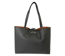 Tote Bag 'Bobbi Inside Out' schwarz