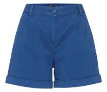 Shorts 'castaway'' blau