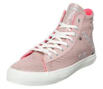 Sneaker 'Then' rosa