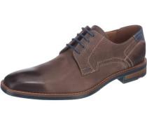 'Ike' Business Schuhe braun