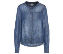 Shirt 'augus' blau