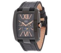 Armbanduhr 'crb038F222H' schwarz