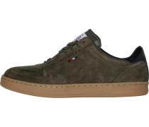 Sneaker 'h2285Oxton 1N' oliv