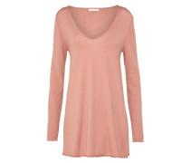 Pullover 'Blossom' rosa