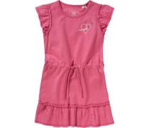Kinder Kleid UV-Schutz 30+ pink