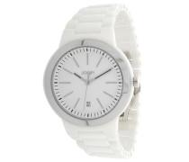 Armbanduhr XL Sensations Jp100891F01 weiß