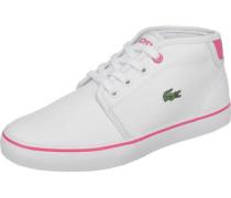 Sneakers High 'ampthill' für Mädchen weiß