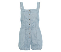 Jumpsuit 'Accomplice' hellblau