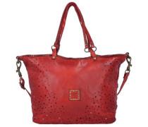 Shopper 'Ciliegio' 50 cm rot