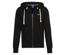 Sweatjacke 'Hooded Full Zip Sweatshirt'