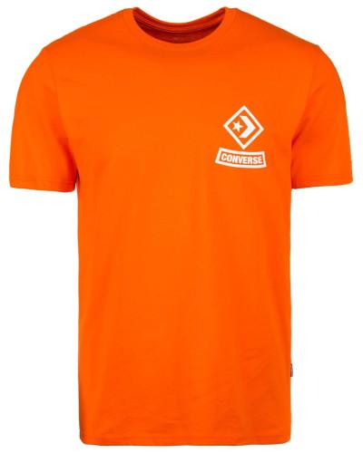 T-Shirt 'Diamond Arch'