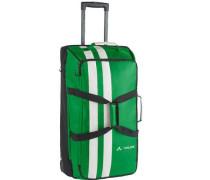 New Islands Tobago 90 2-Rollen Reisetasche 75 cm grün / schwarz / weiß