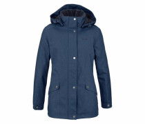Funktionsjacke 'park Avenue Coat' blau