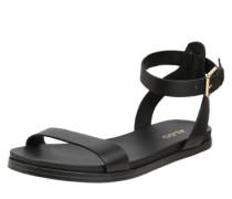 Sandale 'Gwenna' schwarz