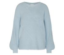 Pullover 'vilomas' hellblau